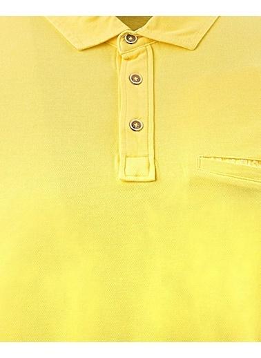 TWN Tişört Sarı
